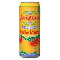 Arizona Mucho Mango Tea 23 oz