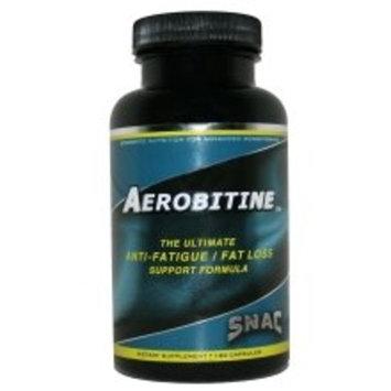 Snac System Aerobitine, 120 Capsules
