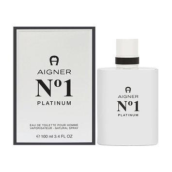 Aigner No. 1 Platinum Pour Homme by Etienne Aigner