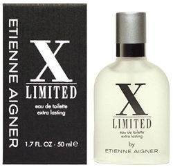 Aigner X Limited By Etienne Aigner
