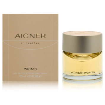 Aigner In Leather by Etienne Aigner for Women EDT Spray