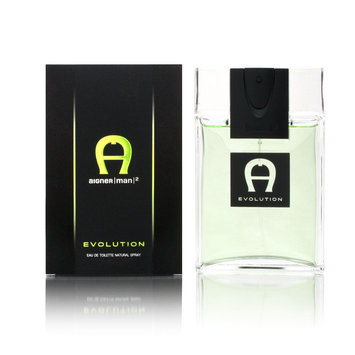 Aigner Man 2 Evolution by Etienne Aigner for Men