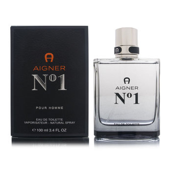 Aigner No. 1 Pour Homme by Etienne Aigner EDT Spray