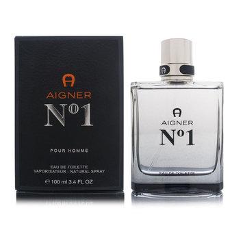 Aigner No. 1 Pour Homme by Etienne Aigner EDT Spray