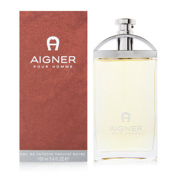 Aigner Pour Homme by Etienne Aigner for Men EDT Spray