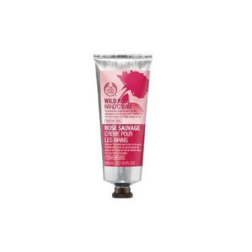 THE BODY SHOP® Wild Rose Hand Cream