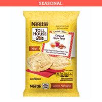 Nestlé® Toll House® Caramel Apple Spice Cookie Dough