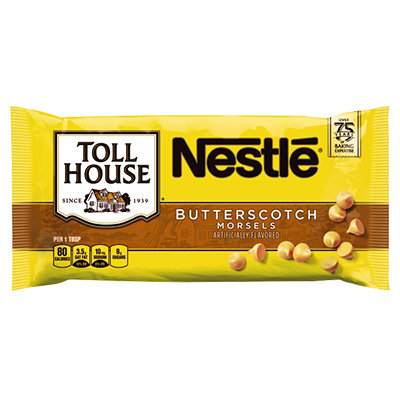 Nestlé® Toll House® Butterscotch Flavored Morsels