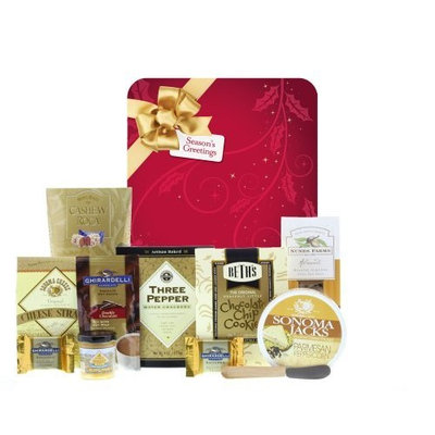 Wine.com Especially for You This Holiday Gift Box