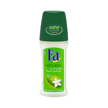 Fa Deodorant Roll-On - Fresh Jasmine