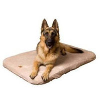 Precision Pet SnooZZy Ortho Air Crate Mat Cover