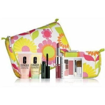 Clinique Spring 2012 Gift Set with 7 Daily Essentials