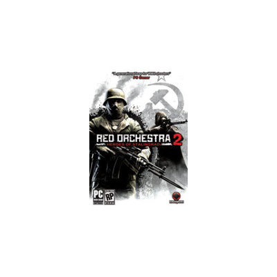 Tripwire Red Orchestra 2: Heroes of Stalingrad