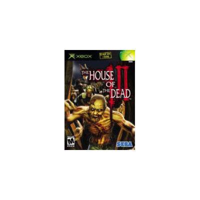 Sega House of the Dead III