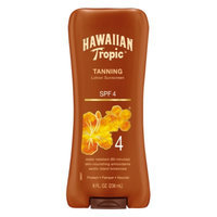 Hawaiian Tropic Lotion Sunscreen