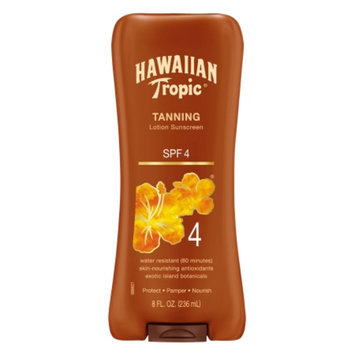 Hawaiian Tropic® Dark Tanning Lotion Sunscreen