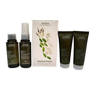 Aveda Botanical Kinetics botanical kineticsTM 4-step skin care kit: dry/normal skin