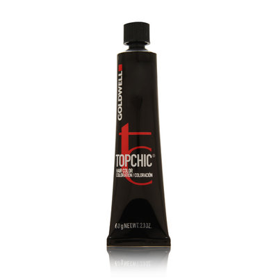 Goldwell Topchic Hair Color Coloration (Tube) 8NN Light Blonde - Extra