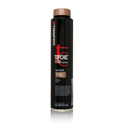 Goldwell Topchic Hair Color Coloration (Can) 7BN Vesuvian