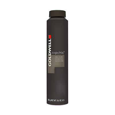 Goldwell Topchic Hair Color Coloration (Can) 5RS Blackened Red Silver
