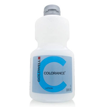 Goldwell Colorance Lotion 33.8 oz (1 Liter)