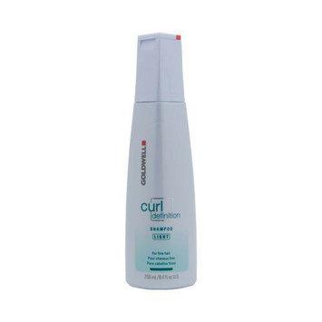Goldwell Curl Definition Shampoo Light for Fine Hair