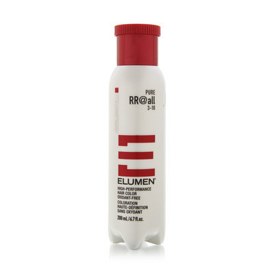 Goldwell Elumen High-Performance Haircolor - Oxidant-Free Pure RRall 3-10