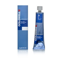 Goldwell Colorance Demi Color Coloration (Tube) 2N Black