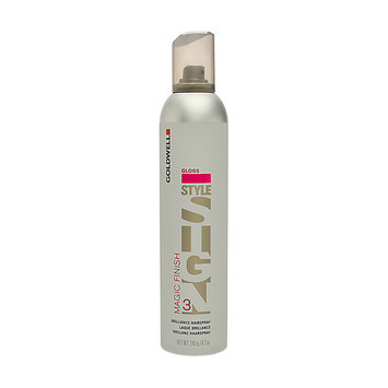 Goldwell Style Sign 3 Magic Finish Brilliance Hairspray