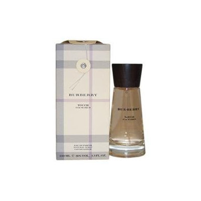 Burberry Touch for Women Eau De Parfum Spray 100ml