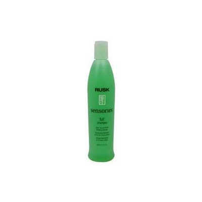 Rusk Sensories Full Green Tea & Alfalfa Shampoo