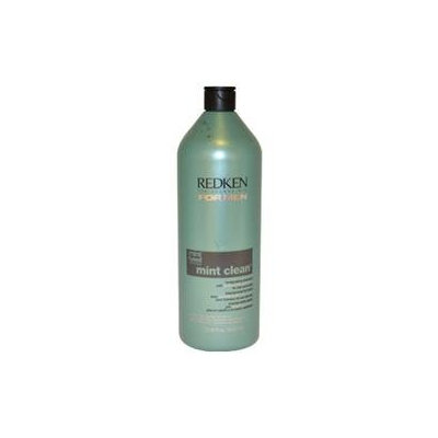 Redken By Redken Mint Clean Invigorating Shampoo