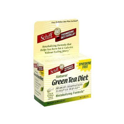 Schiff Green Tea Diet