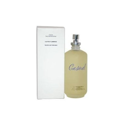 Paul Sebastian 'Casual' Women's 4-ounce Fine Parfum Spray (Tester)