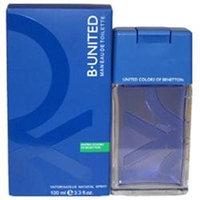 Benetton B United Men Eau de Toilette Spray 100ml