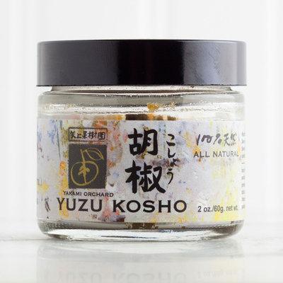 Yakimi Orchard Yuzu Kosho