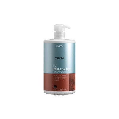 Lakme Teknia Gentle Balance Shampoo Sulfate-Free 33.9 oz 1000 ml