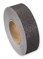 JESSUP MANUFACTURING 37002 Conformable Antislip Tape, Black, 2Inx60ft