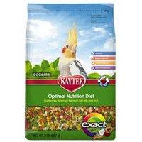 Kaytee Products Inc - Exact Rainbow Fruity- Cockatiel 2 Pound