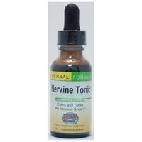 Herbs Etc. Nervine Tonic - 1 fl oz