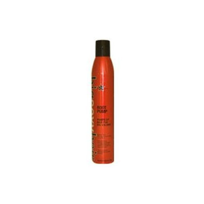 Sexy Hair Big Root Pump Spray Mousse - 10.6 oz