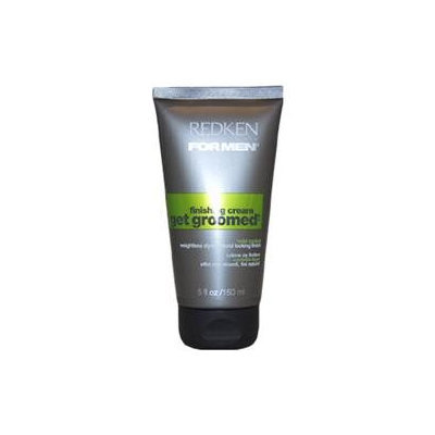 Redken for Men Get Groomed Finishing Cream 5oz