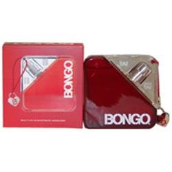 WOMEN BONGO by Iconix - EDT SPRAY 3.4 OZ