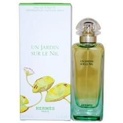 Hermes Un Jardin Sur Le Nil Eau de Toilette Spray