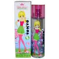 Paris Hilton Passport Tokyo Eau de Toilette Spray