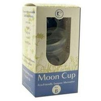 Gladrags The Moon Menstrual Cup - Size B - 1 Cup