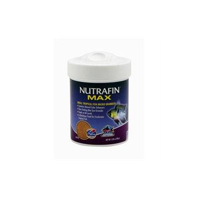 RC Hagen A6720 Nutrafin Max Small Micro Granules 1.41 oz