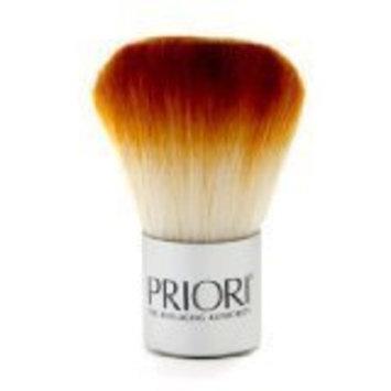 Priori Coffeeberry Perfecting Mineral Tool, Kabuki Brush