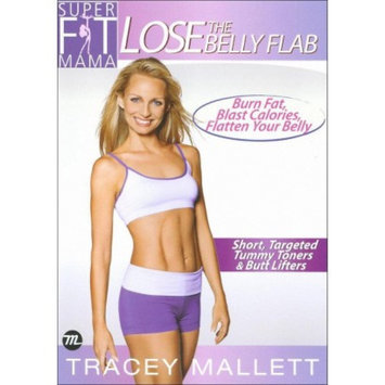 Wgu Tracey Mallet: Super Fit Mama - Lose the Belly Flab