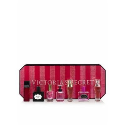 Victoria Secret Must Have Eau De Parfum Gift Set: Dream Angels Heavenly, Forever, Very Sexy, Sexy Little Things Noir, Sexy Little Things Noir Tease, Bombshell and Gorgeous
